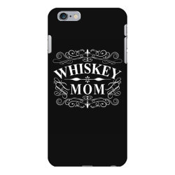 Whiskey, blended, scotch iPhone 6 Plus/6s Plus Case | Artistshot