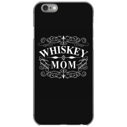 Whiskey, blended, scotch iPhone 6/6s Case   Artistshot
