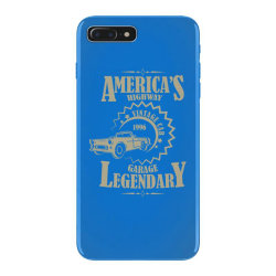 American's higway garage legendary iPhone 7 Plus Case | Artistshot