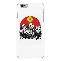 pandemic iPhone 6 Plus/6s Plus Case | Artistshot