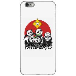 pandemic iPhone 6/6s Case | Artistshot