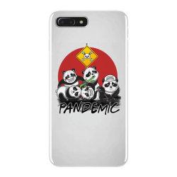 pandemic iPhone 7 Plus Case | Artistshot