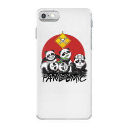 pandemic iPhone 7 Case | Artistshot