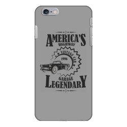 American's higway garage legendary iPhone 6 Plus/6s Plus Case | Artistshot