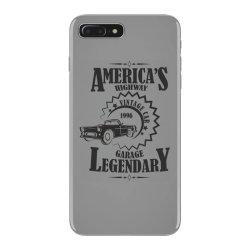 American's higway garage legendary iPhone 7 Plus Case | Artistshot