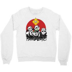 pandemic Crewneck Sweatshirt | Artistshot