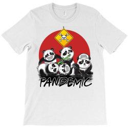 pandemic T-Shirt | Artistshot