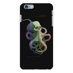 skullsquid rainbow classic t shirt iPhone 6 Plus/6s Plus Case   Artistshot