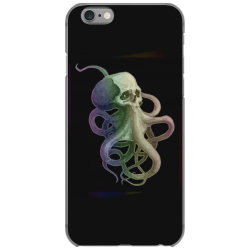skullsquid rainbow classic t shirt iPhone 6/6s Case   Artistshot