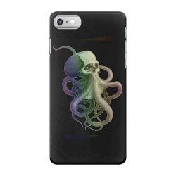 skullsquid rainbow classic t shirt iPhone 7 Case   Artistshot