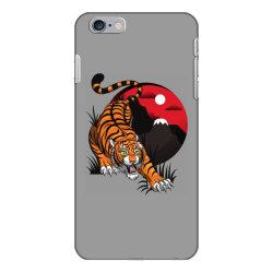 Tiger iPhone 6 Plus/6s Plus Case | Artistshot