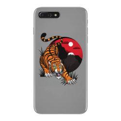 Tiger iPhone 7 Plus Case | Artistshot
