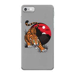 Tiger iPhone 7 Case | Artistshot
