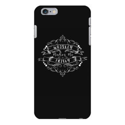 Whiskey, Whiskey Collector, Ireland iPhone 6 Plus/6s Plus Case | Artistshot