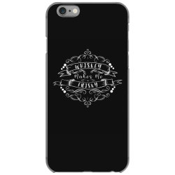 Whiskey, Whiskey Collector, Ireland iPhone 6/6s Case | Artistshot