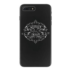 Whiskey, Whiskey Collector, Ireland iPhone 7 Plus Case | Artistshot