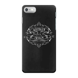 Whiskey, Whiskey Collector, Ireland iPhone 7 Case | Artistshot
