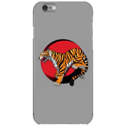 Tiger iPhone 6/6s Case | Artistshot