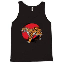 Tiger Tank Top | Artistshot