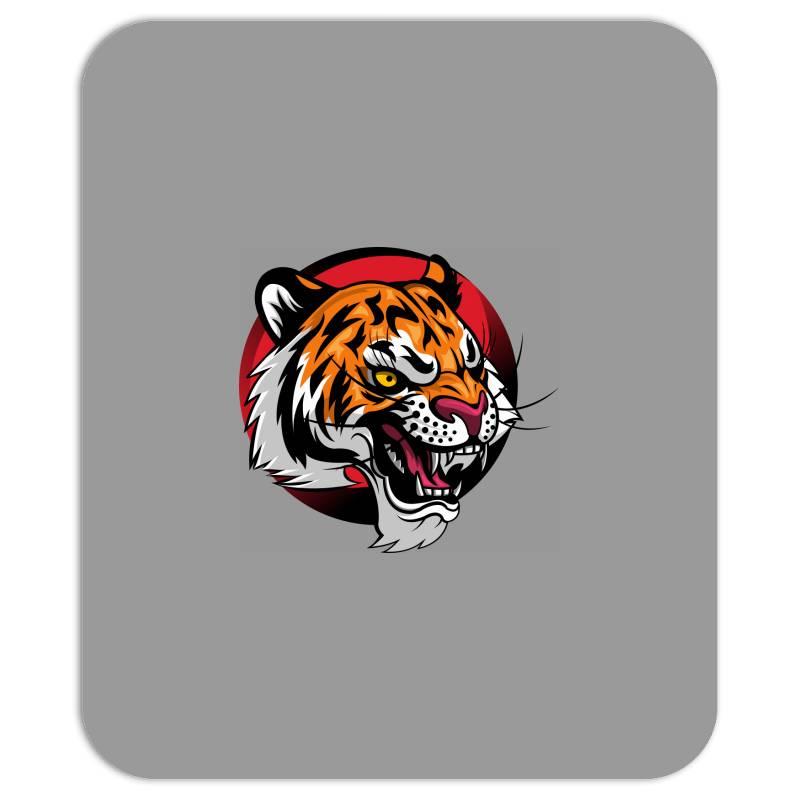 Tiger Mousepad | Artistshot