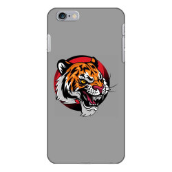 Tiger iPhone 6 Plus/6s Plus Case | Artistshot