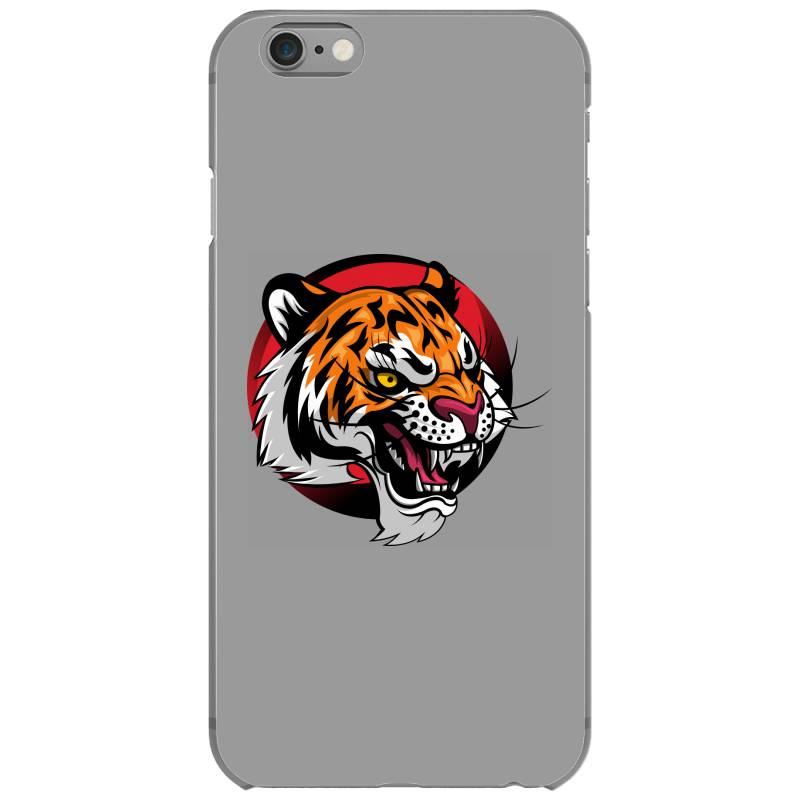 Tiger Iphone 6/6s Case | Artistshot