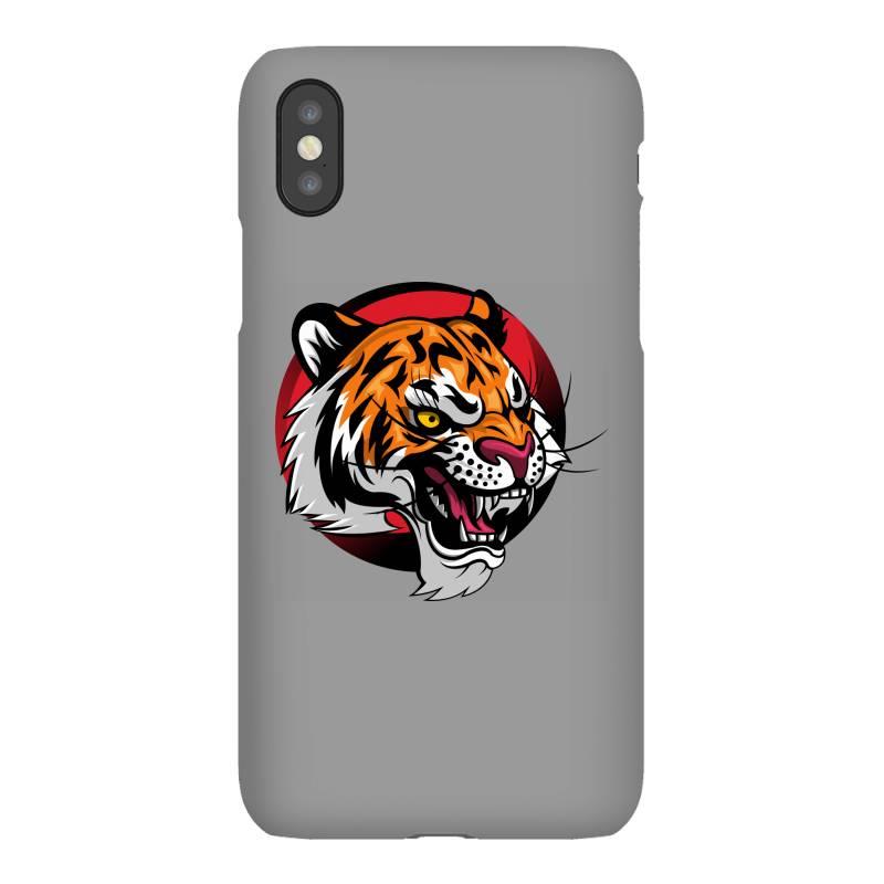Tiger Iphonex Case | Artistshot