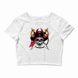 Pirates Crop Top | Artistshot