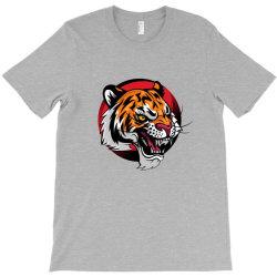 Tiger T-Shirt | Artistshot