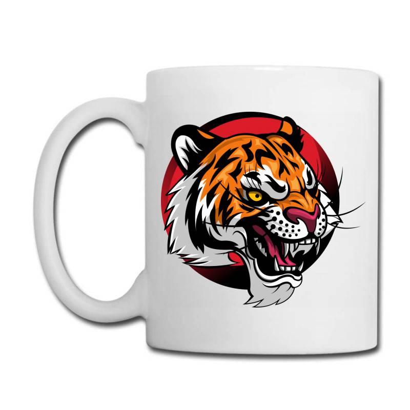 Tiger Coffee Mug   Artistshot