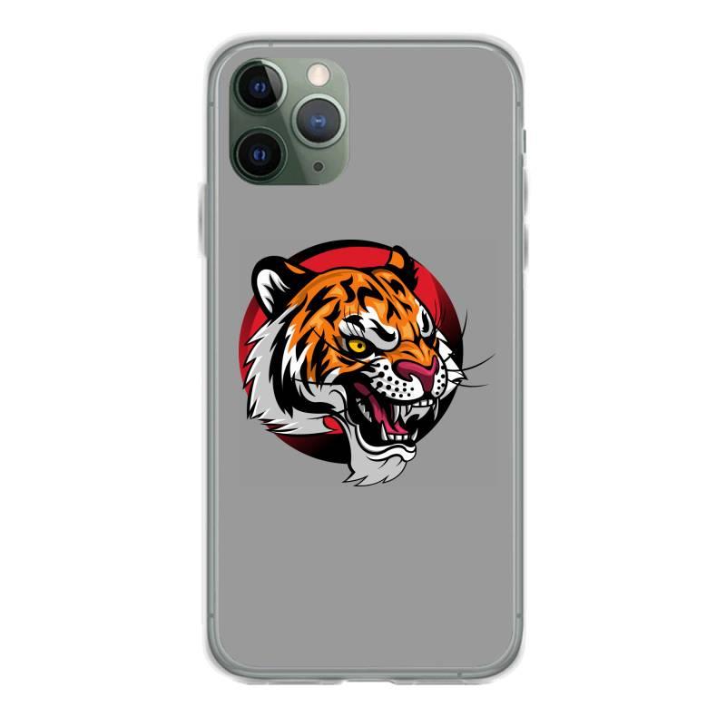 Tiger Iphone 11 Pro Case | Artistshot