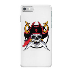 Pirates iPhone 7 Case | Artistshot