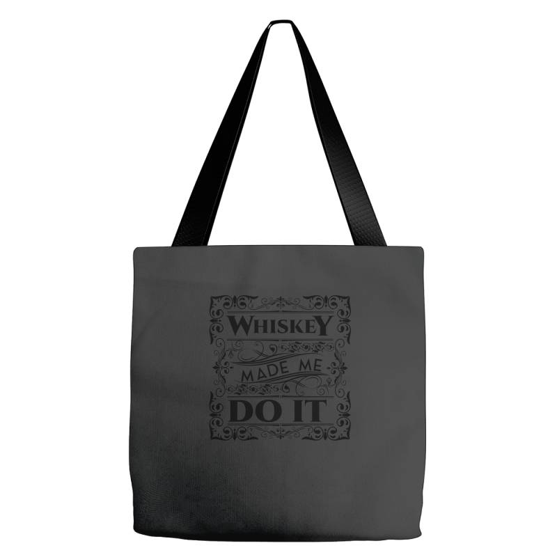 Whiskey, Party, Water Of Life Tote Bags | Artistshot