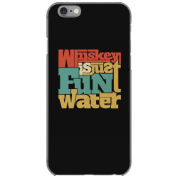 Whiskey, single malt, blended iPhone 6/6s Case | Artistshot