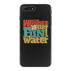 Whiskey, single malt, blended iPhone 7 Plus Case | Artistshot