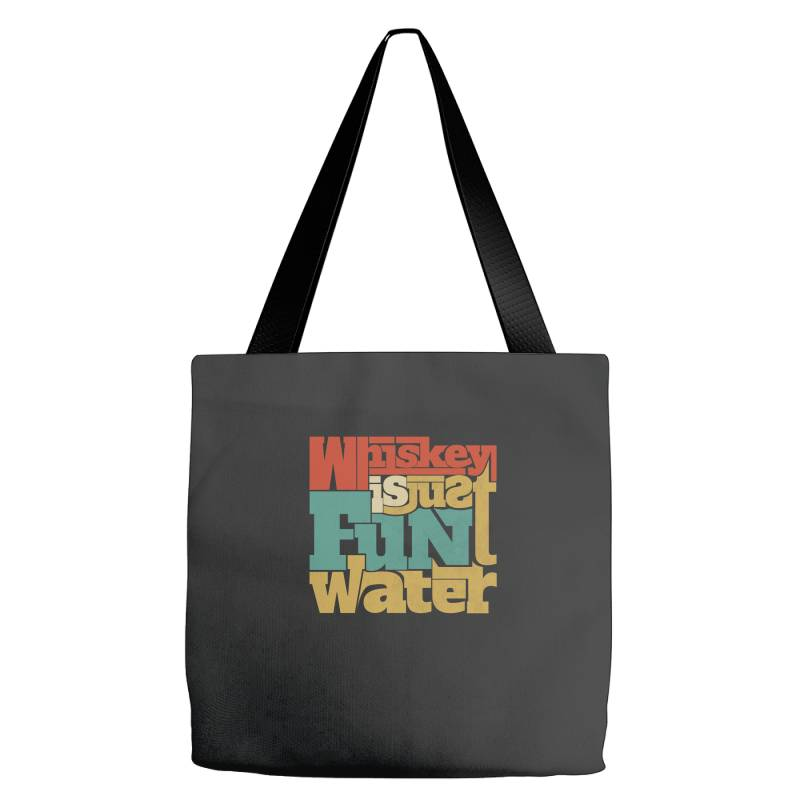Whiskey, Single Malt, Blended Tote Bags | Artistshot
