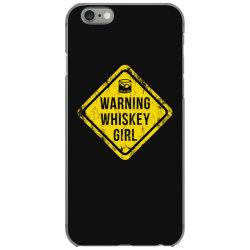Whiskey, Scotch, whiskey drinkers iPhone 6/6s Case | Artistshot