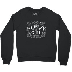Whiskey, Ireland, drink Crewneck Sweatshirt | Artistshot