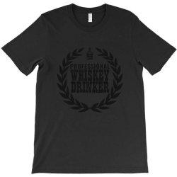 Whiskey, Scotland, party T-Shirt | Artistshot