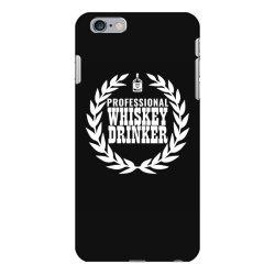 Whiskey, water of life, malt iPhone 6 Plus/6s Plus Case   Artistshot