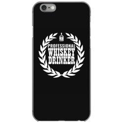 Whiskey, water of life, malt iPhone 6/6s Case   Artistshot