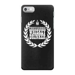 Whiskey, water of life, malt iPhone 7 Case   Artistshot