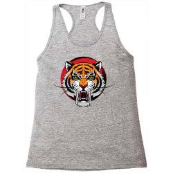 Tiger Racerback Tank | Artistshot