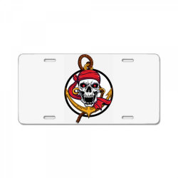 Pirates License Plate | Artistshot