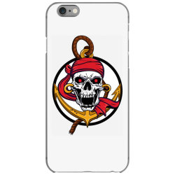 Pirates iPhone 6/6s Case | Artistshot