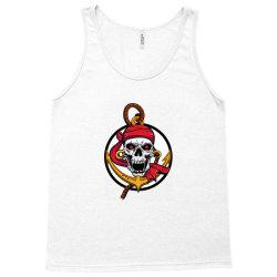 Pirates Tank Top | Artistshot