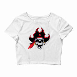 Pirates Crop Top | Artistshot