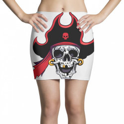 Pirates Mini Skirts | Artistshot