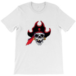 Pirates T-Shirt | Artistshot
