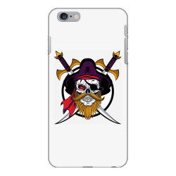 Pirates iPhone 6 Plus/6s Plus Case | Artistshot